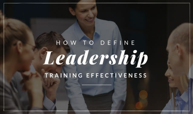 $15,000,000,000 is spent on leadership training, but is it effective?