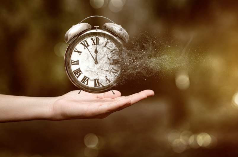 Developing Leaders – No Time to Waste